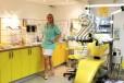 Specjalistyczny gabinet stomatologiczny Magdalena Stworzewicz