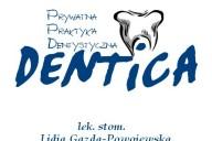 Dentica Prywatna Praktyka Dentystyczna lek. stom. Lidia Gazda-Powojewska, ul. Żeromskiego 4, Żywiec