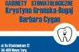 Barbara Cygan i Krystyna Grońska-Bugaj Gabinety Stomatologiczne