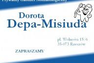 Dorota Depa-Misiuda Prywatny Gabinet Stomatologiczny, pl. Wolności 15/6, Rzeszów