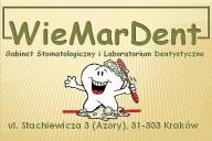 WieMarDent s.c. Gabinet Stomatologiczny i Laboratorium Dentystyczne, ul. Stachiewicza 3 (Azory), Kraków