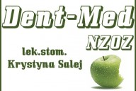 NZOZ Dent-Med Krystyna Salej, ul. Armii Krajowej 1, Tarnowskie Góry