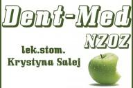 NZOZ Dent-Med Krystyna Salej Filia, ul. Piastowska 3, Zbrosławice