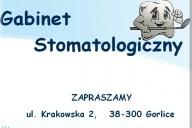 Dagmara Kawiecka-Przybyła Gabinet Stomatologiczny, ul. Krakowska 2, Gorlice