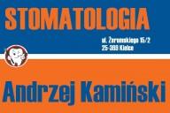 Andrzej Kamiński Stomatologia, ul. Kopernika 69/3, Częstochowa