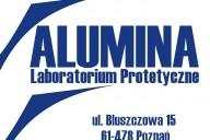 ALUMINA Laboratorium Protetyczne Marcin Macioszek, os. Piastowskie 99, Poznań