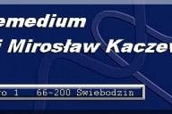 NZOZ Remedium Iwona Kaczewiak, Mirosław Kaczewiak, ul. Pułaskiego 1, Świebodzin