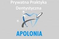 Apolonia Prywatna Praktyka Dentystyczna dr n.med. Joanna Zappa-Gawłowska, ul. Piłsudskiego 18, Olkusz
