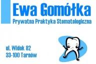Centrum Focus Prywatna Praktyka Stomatologiczna Ewa Gomółka, ul. Widok 85, Tarnów