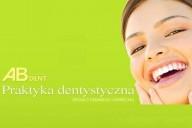 AB-DENT Gabinet Dentystyczny, ul. Samulowskiego 3, Olsztyn