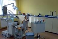 C-dent Gabinet Stomatologiczno - Protetyczny / przyjmuje lekarz stom. Danuta Cancygier., ul. Jagiellońska 70/1, Szczecin
