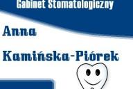 Anna Kamińska-Piórek Gabinet Stomatologiczny, ul. Obrońców Stalingradu 16, Łobez