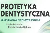 Protetyka Dentystyczna, Plac Wolności 10, Bielsko-Biała