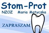 Stom-Prot NSSP ZOZ, ul. Byłych Więźniów Politycznych 3 , Rybnik