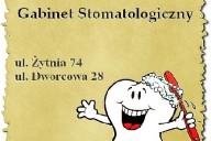 Alina Marek - Gabinet Stomatologiczny, ul. Żytnia 74, Olsztyn
