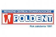 Poldent Centrum Stomatologiczne Stogi, ul. Stryjewskiego 29C, Gdańsk
