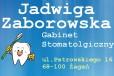 Jadwiga Zaborowska Gabinet Stomatologiczny