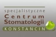 Specjalistyczne Centrum Stomatologii Konstancin, ul. Wierzejewskiego 12, Konstancin-Jeziorna