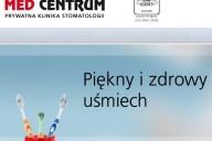 Med-Centrum Specjalistyczne Centrum Stomatologiczne NZOZ, ul. Cyniarska 22, Bielsko-Biała