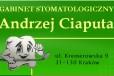 Camdent Andrzej Ciaputa Gabinet Stomatologiczny
