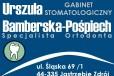 Urszula Bamberska-Pośpiech Gabinet Ortodontyczny