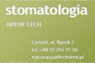 Dentalclinic Eden Centrum Stomatologiczne Artur Lech, ul. 35-lecia PRL 1A, Czeladź