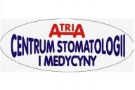 Atria Centrum Stomatologii, ul. Hajducka 15, Chorzów