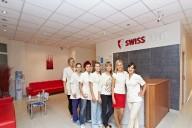 Swissdent Centrum Stomatologii, ul. Mackiewicza 17a, Kraków