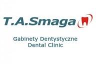 Dental - Clinic Gabinety Stomatologiczne T.A.Smaga, ul. Andrzejewskiego 35/2, Szczecin