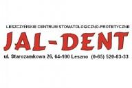 Jal-Dent Leszczyńskie Centrum Stomatologiczno-Protetyczne, ul. Starozamkowa 26, Leszno