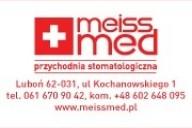 Meissmed NZOZ Igor Meissner, ul. Kochanowskiego 1/2, Luboń