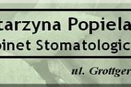 Katarzyna Popiela Gabinet Stomatologiczny, ul. Grottgera 3, Nowy Sącz
