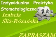 Izabela Śliż-Różańska Indywidualna Praktyka Stomatologiczna, Kamień 313, Kamień