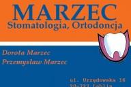 Marzec - Stomatologia Ortodoncja, Dorota Marzec, Przemysław Marzec, al. Kraśnicka 99, Lublin