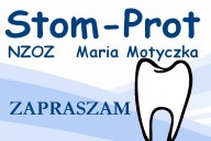 NSSP ZOZ Stom-Prot Maria Motyczka - Filia, ul. św. Józefa 30, Rybnik