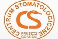 Centrum Stomatologiczne NZOZ, ul. Grunwaldzka 33, Pruszcz Gdański