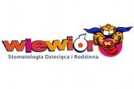 Wiewiór K Stomatologia Dziecięca - Gdańsk, al. Gen. Hallera 137, Gdańsk