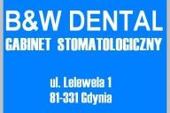 B&W Dental Gabinet Stomatologiczny, ul. Lelewela 1, Gdynia