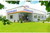 DENTA-LINE Centrum Stomatologii, ul. Ogrodnicza 6, Babice Nowe