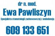 Ewa Pawliszyn Indywidualna Praktyka Stomatologiczna, ul. Katowicka 91-93 (przychodnia 'Centrum' ), Opole
