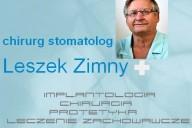 Leszek Zimny Prywatny Gabinet Stomatologiczny Chirurgia Stomatologiczna, ul. Matejki 16, Kielce