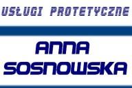 Anna Sosnowska Pracownia Protetyczna, ul. Sienkiewicza 53 II p., Białystok