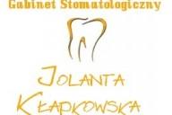 Jolanta Kłapkowska Prywatny Gabinet Stomatologiczny, ul. Stróżowska 38, Sanok