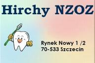 Maria Hirchy-Żak Gabinet Stomatologiczny, Rynek Nowy 1/2, Szczecin