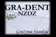 Gra-Dent NZOZ Grażyna Stankuć, al. Politechniki 7, Łódź