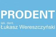 Prodent Gabinet Stomatologiczny Łukasz Wereszczyński, ul. Szkolna 45A , Piotrków Trybunalski