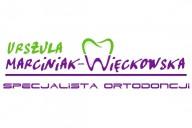 Urszula Marciniak-Więckowska Specjalista Ortodoncji, ul. Dobra 1/11u, Garwolin