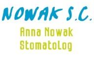 Nowak s.c. Anna Nowak Stomatolog, ul. Zamenhofa 22/2  , Świdnica