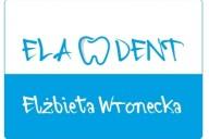 Ela-Dent Niepubliczny Zespół Opieki Zdrowotnej Elżbieta Wronecka, ul. Witosa 18, Kobierzyce