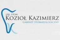 Kazimierz Kozioł Prywatny Gabinet Stomatologiczny, ul. Partyzantów 12, Brzesko
